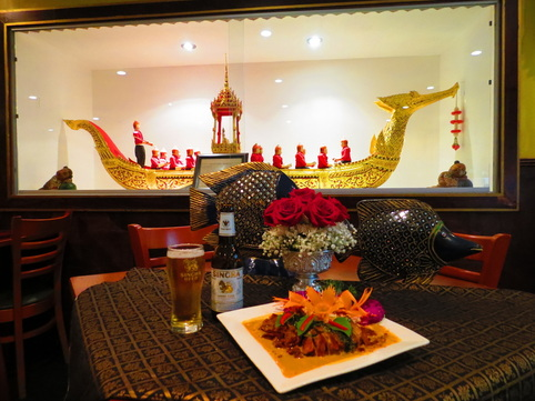 Thailand Restaurant5252 S. Dale Mabry Hwy. - Home Page